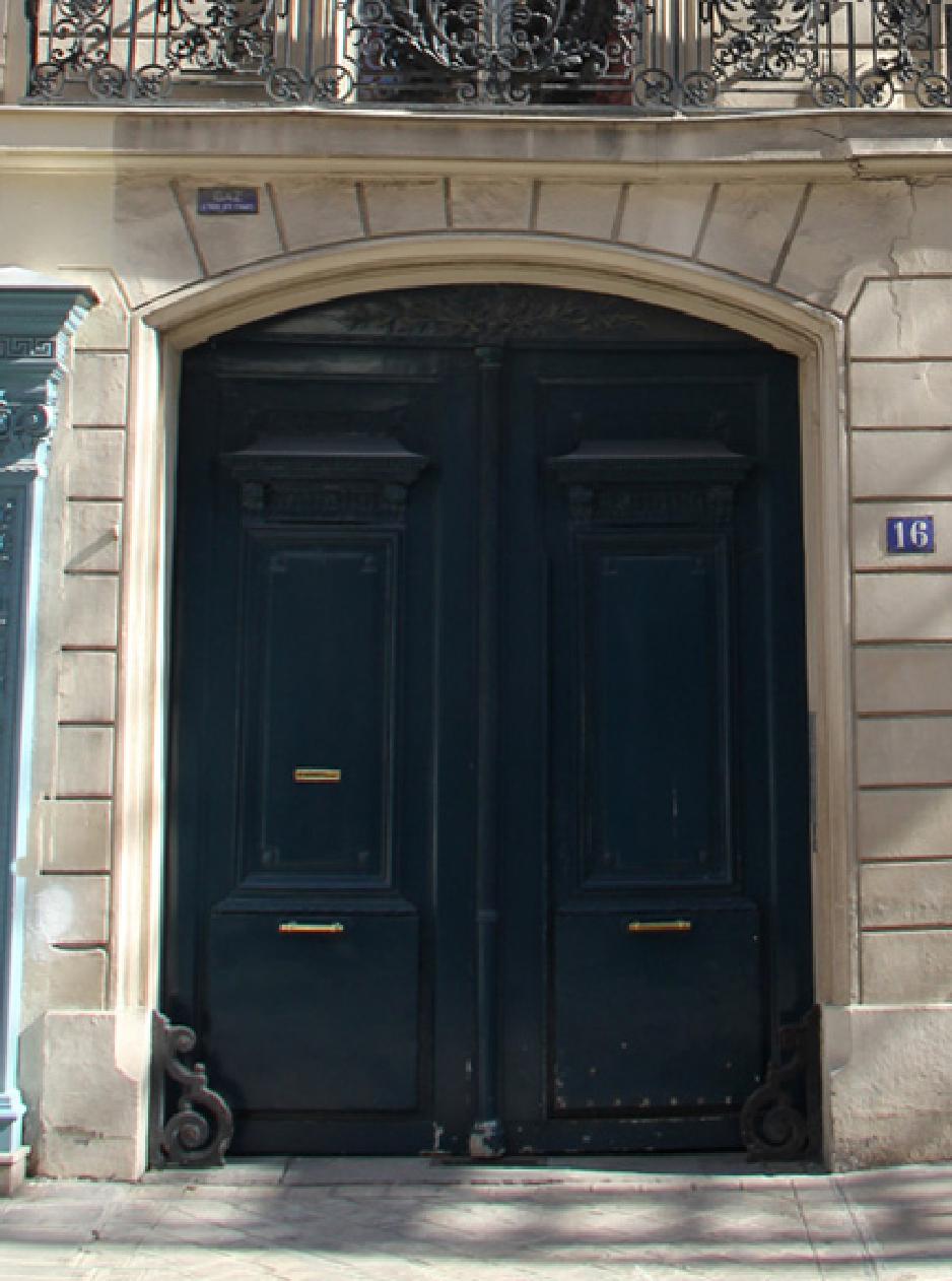 Rue de l'Université 75007 Paris
