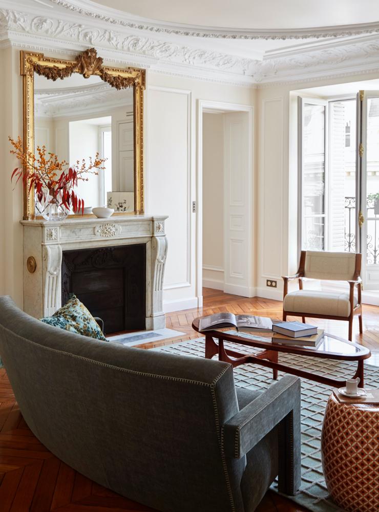 Kasha Paris Appartement à vendre Rive Gauche Bon Marché 75007 Paris
