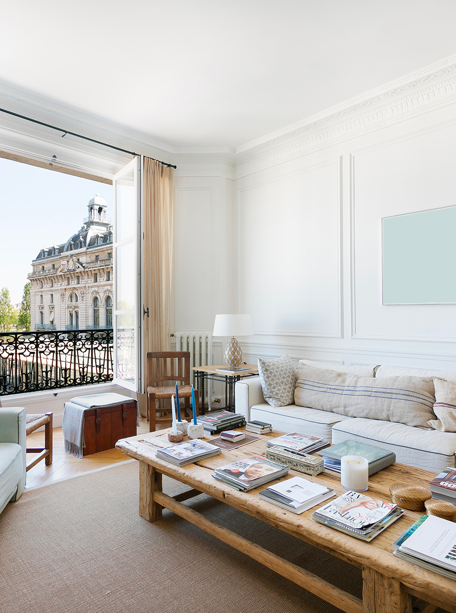 Kasha Paris Real Estate Rive Gauche Saint-Germain-des-Prés 75007 Paris
