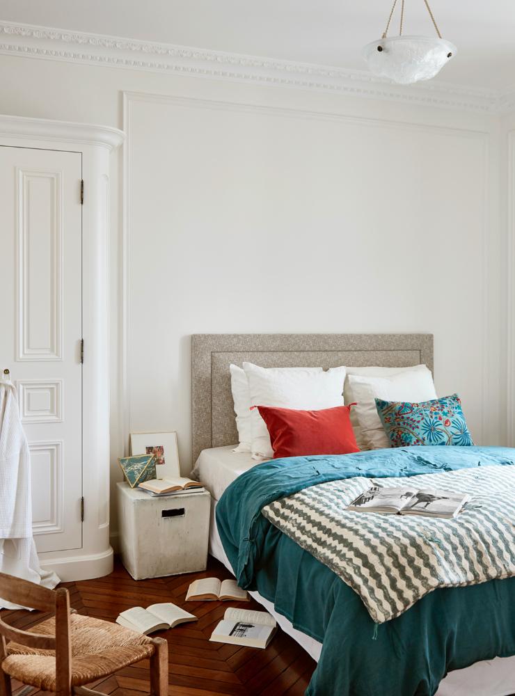 Kasha Paris Real Estate Apartment for sale Rive Gauche Saint-Germain-des-Prés 75007 Paris