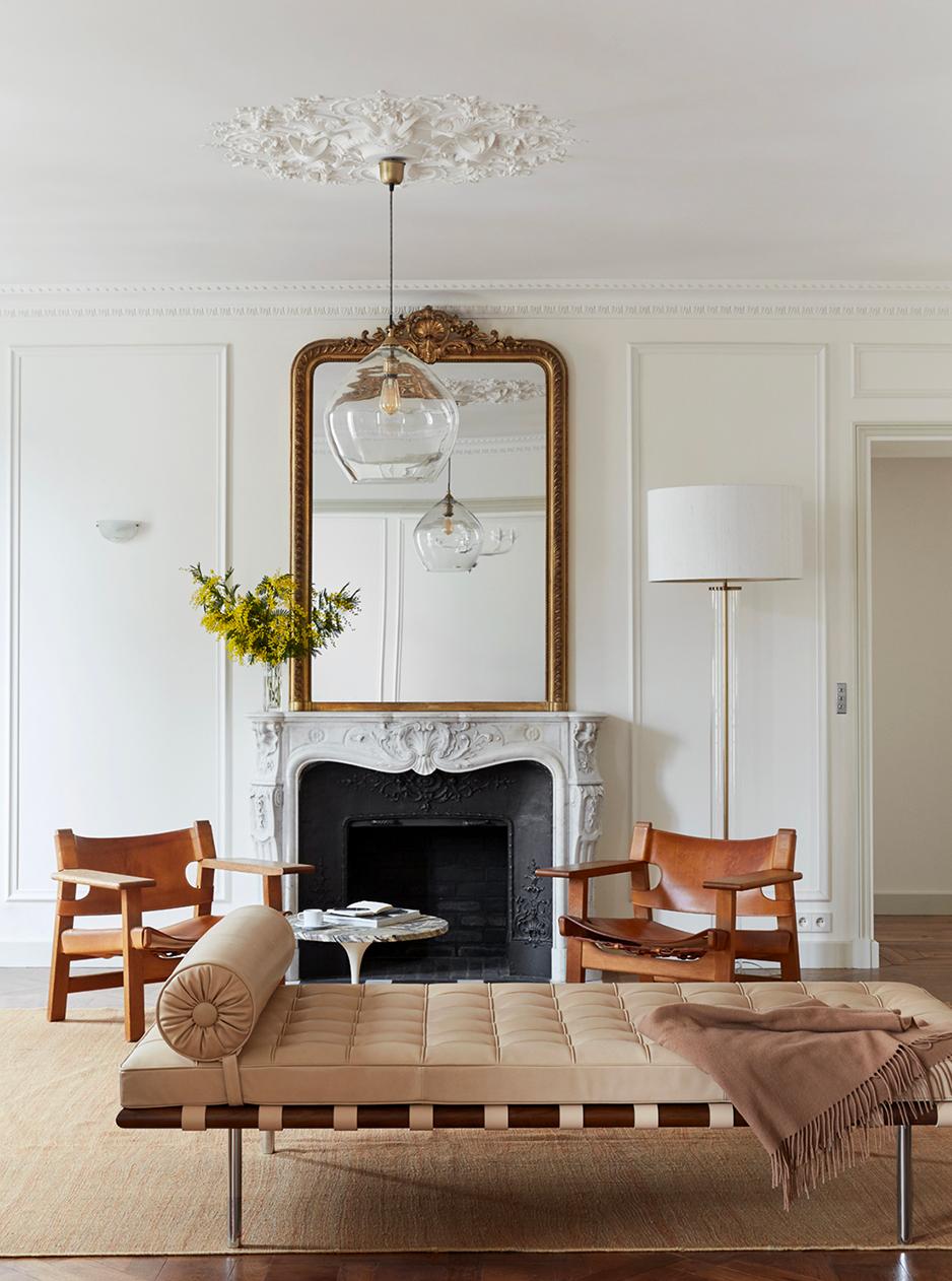 Kasha Paris Real Estate and Interior ArchitectureSaint-Germain-des-Prés 75007 Paris