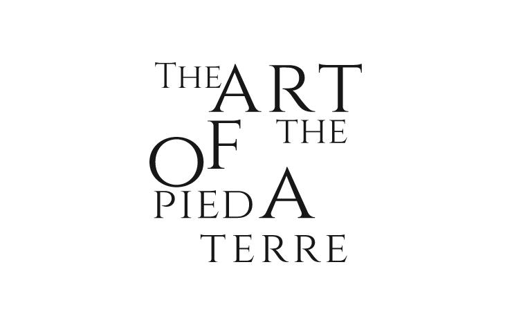 Kasha Paris The Art of The Pied-a-Terre