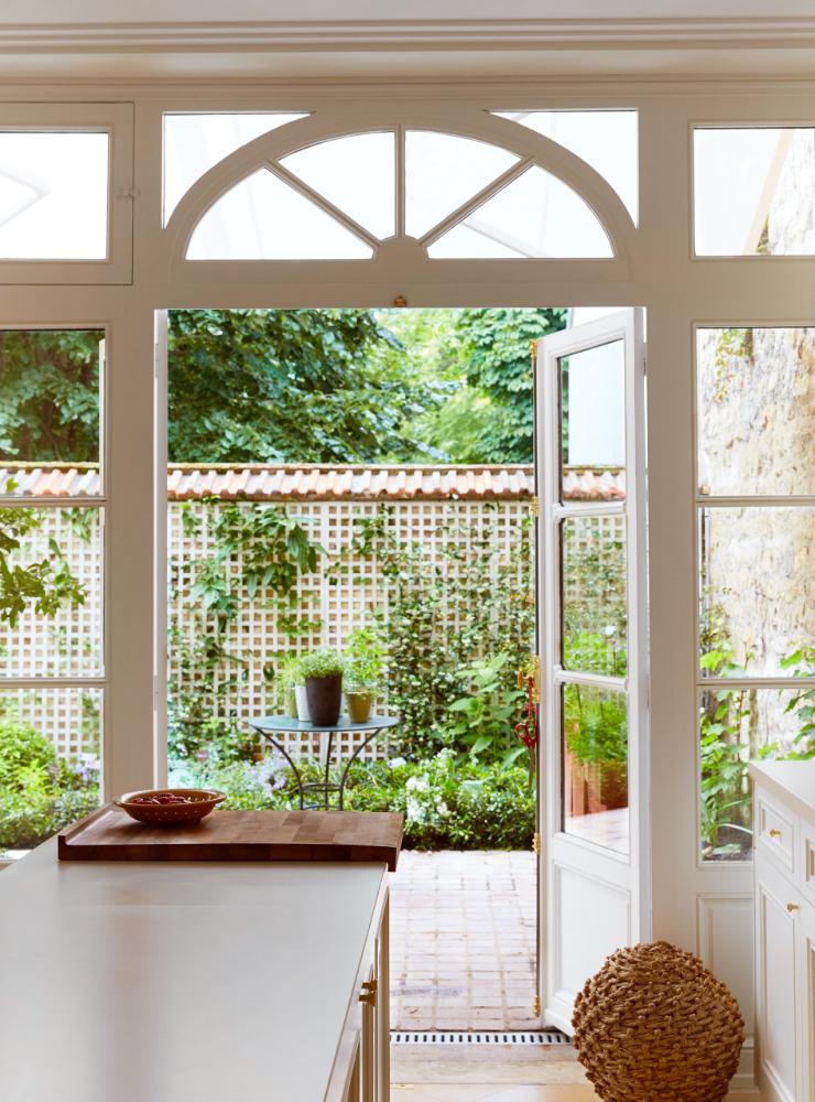 Kasha Paris ArchitectureSaint-Germain-des-PrésRive Gauche75007 Paris
