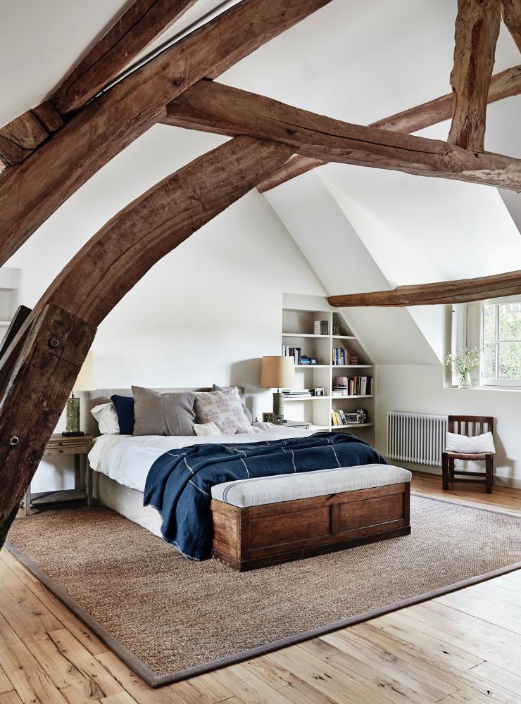 Une maison en Normandie France