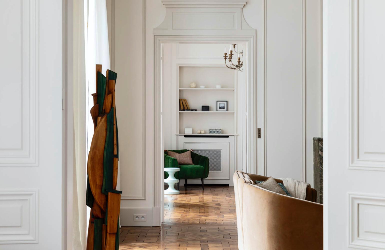 Rue Bonaparte 75006 Paris