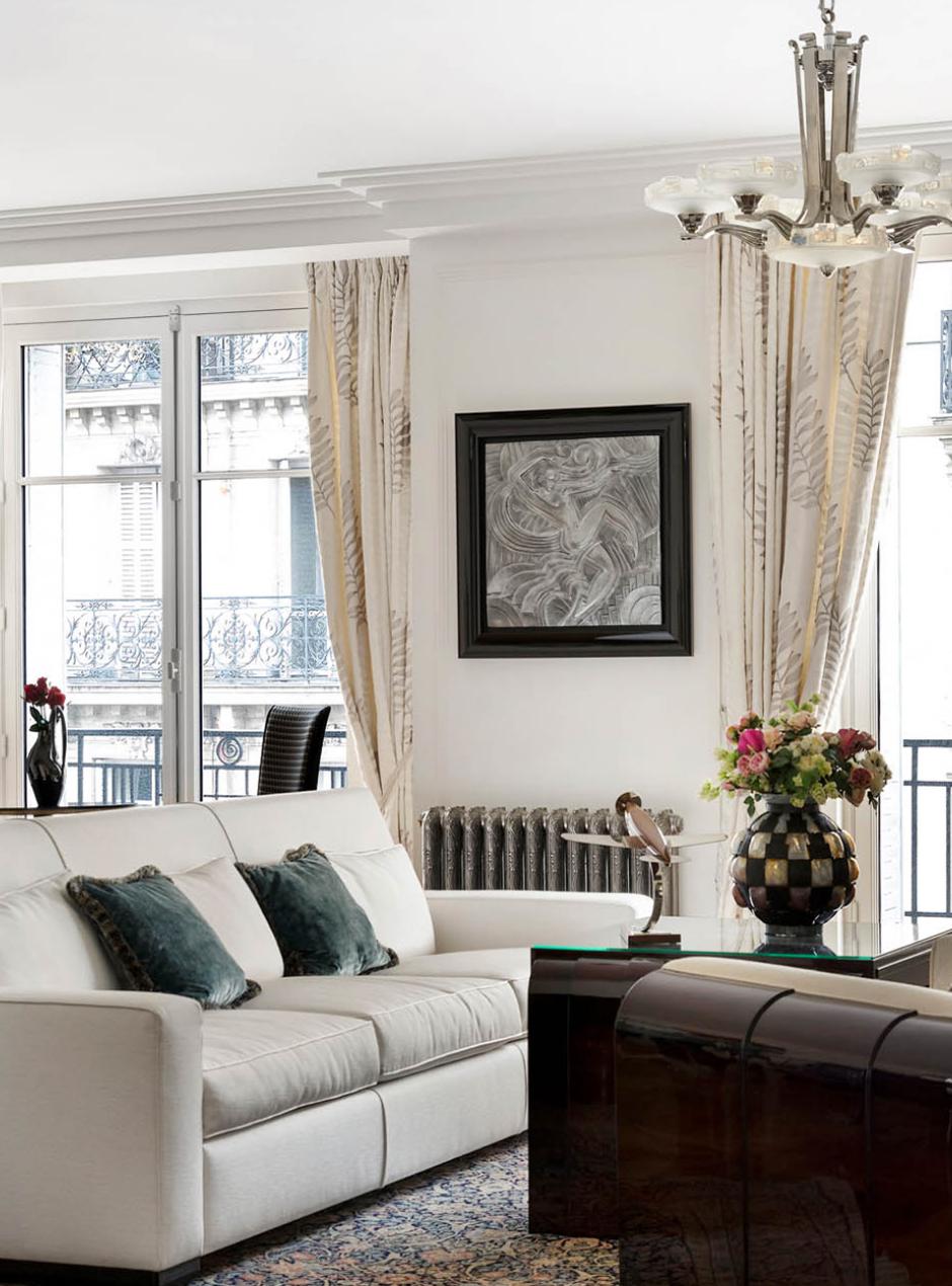 Paris Real Estate Apartment for sale Saint-Germain-des-Prés Rive Gauche 75006 Paris