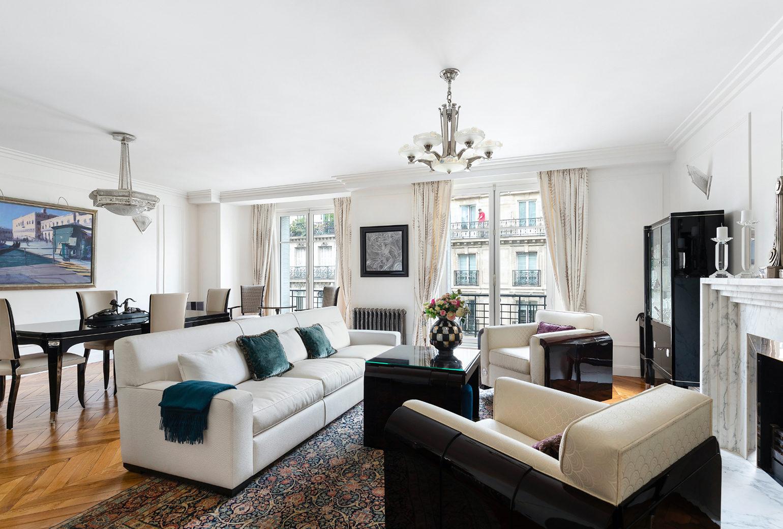 Kasha Paris Appartement à vendre Rive GaucheSaint-Germain-des-Prés 75007 Paris