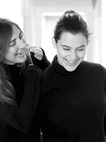 Kasha Paris Creation – Joy Tourriol & Sarah Kasha
