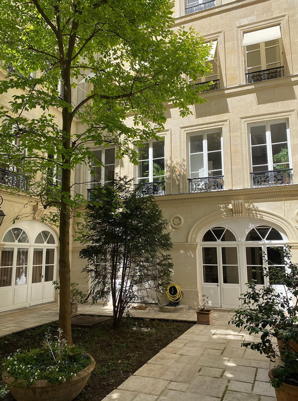 Kasha Paris Appartements à vendre Rive Gauche Saint-Germain-des-Prés75007 Paris