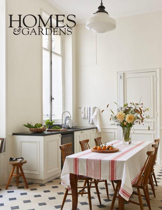 Kasha Paris Real Estate and Interior Architecture Saint-Germain-des-Prés 75007 Paris Homes and Gardens